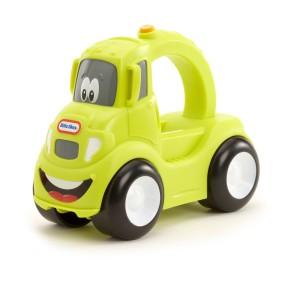 Little Tikes - Pojazd z uchwytem Ciężarówka Carey 636134