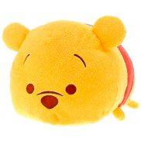 Tsum Tsum - Figurka maskotka Kubuś Puchatek światło dźwięk 12 cm 5825 G