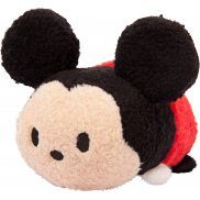 Tsum Tsum - Figurka maskotka Mickey światło dźwięk 12 cm 5825 L