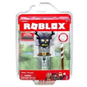 Roblox - Figurka Matt Dusek RBL10707