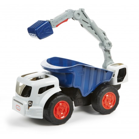 Little Tikes - Monster Dirt Digger Wywrotka 642197