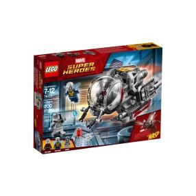 LEGO Super Heroes - Badacze kwantowej krainy 76109