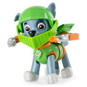 Psi Patrol - Figurka akcji Rocky 20075141