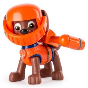 Psi Patrol - Figurka akcji Zuma 20075140