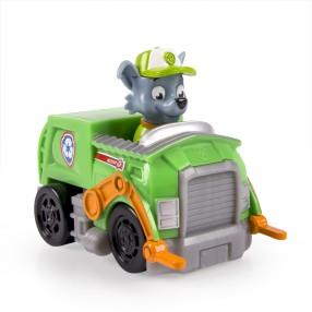 Psi Patrol - Pojazd Rocky 20088391