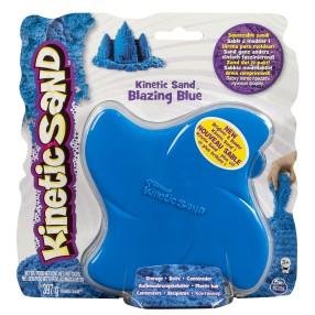 Kinetic Sand - Piasek 397g - Niebieski w pudełku 20069487