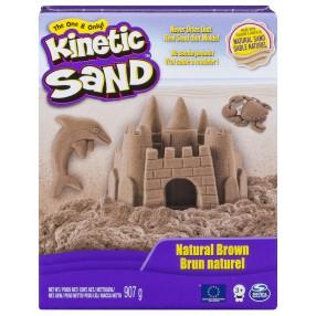 Kinetic Sand - Brązowy piasek 907g 20087567