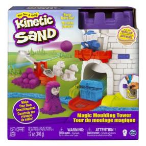 Kinetic Sand - Piasek kinetyczny Magiczna Wieża 6035825