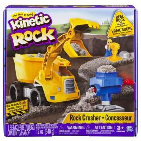 Kinetic Rock - Rozdrabniarka do skał i kamienie kinetyczne 340 g 20080527