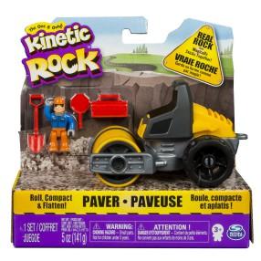 Kinetic Rock - Brukarz 6037470