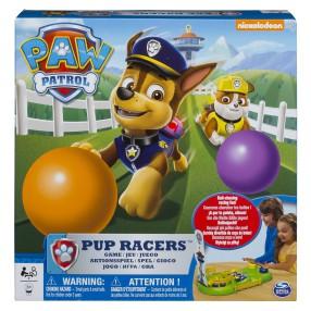 Spin Master - Gra Wyścig Psiaków Psi Patrol 6026763