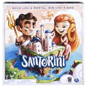 Spin Master - Gra Santorini 6039848