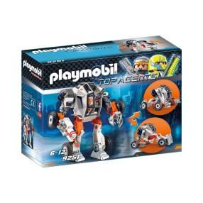 Playmobil - Robot Agenta T.E.C. 9251