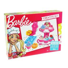 Barbie - Zestaw Masa Plastyczna z Paterą 339651