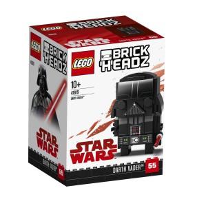 LEGO BrickHeadz - Darth Vader 41619