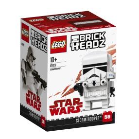 LEGO BrickHeadz - Szturmowiec 41620