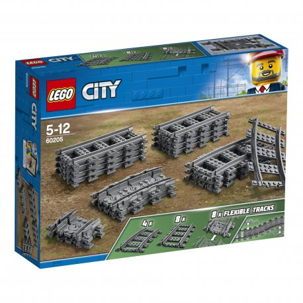 LEGO City - Tory 60205