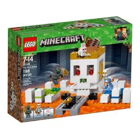 LEGO Minecraft - Czaszkowa arena 21145