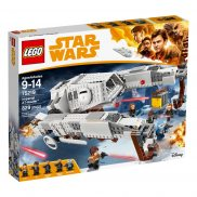 LEGO Star Wars - Imperialny AT-Hauler 75219