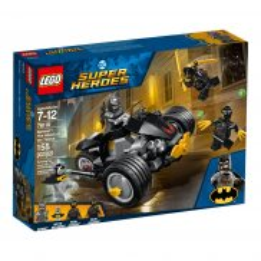 LEGO Super Heroes - Batman: atak Szponów 76110