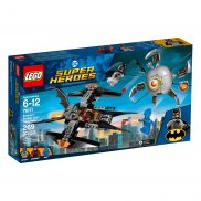LEGO Super Heroes - Batman: pojedynek z Brother Eye 76111