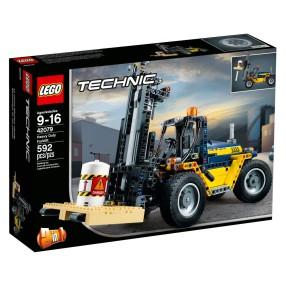 LEGO Technic - Wózek widłowy 42079