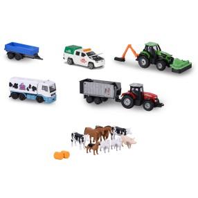 Majorette - Zestaw farmerski 2057452