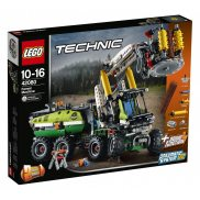 LEGO Technic - Maszyna leśna 42080