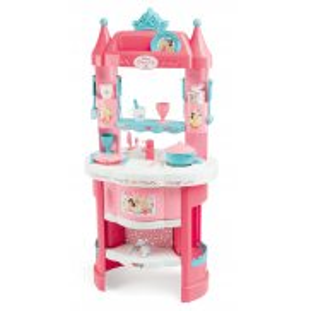 Smoby Księżniczki Disneya - Zaczarowana kuchnia 311700