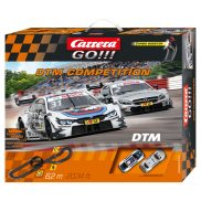 Carrera GO!!! - DTM Competition 62449