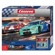 Carrera DIGITAL 132 - Race Stars + WiFi 30005