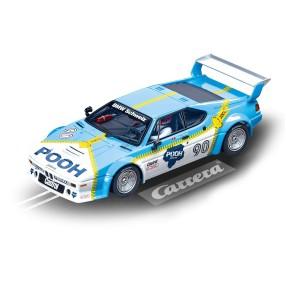 """Carrera DIGITAL 132 - BMW M1 Procar """"Sauber Racing, No.90"""", Norisring 1980 30830"""