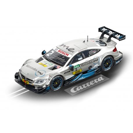 "Carrera DIGITAL 132 - Mercedes-AMG C 63 DTM ""G. Paffett, No.2"" 30838"