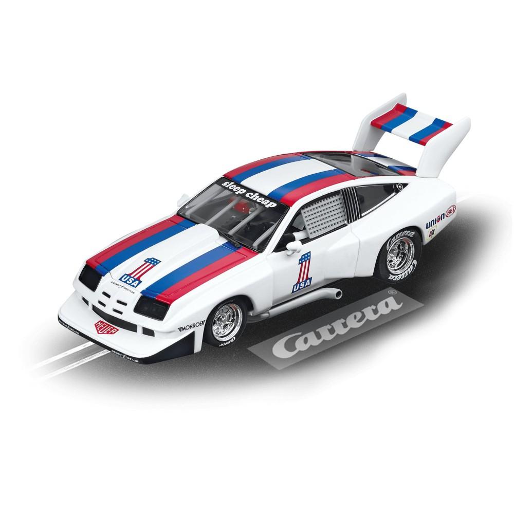 "Carrera DIGITAL 132 - Chevrolet Dekon Monza ""No.1"" 30850"