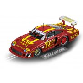 "Carrera DIGITAL 132 - Porsche 935/78 ""Moby Dick"" DRM Norisring 1981 30855"