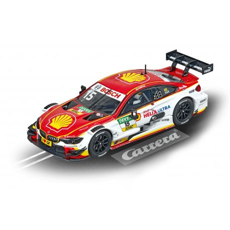 "Carrera DIGITAL 132 - BMW M4 DTM ""A. Farfus, No.15"" 30856"
