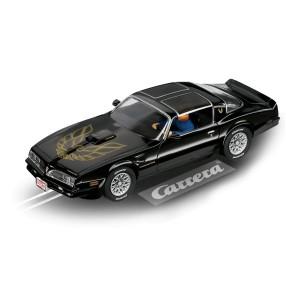 Carrera DIGITAL 132 - Pontiac Firebird Trans Am '77 30865