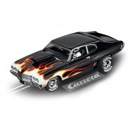 "Carrera EVOLUTION - Chevrolet Chevelle SS 454 ""Super Stocker II"" 27580"