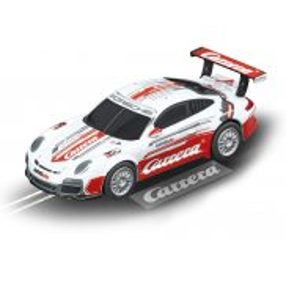 "Carrera GO!!! - Porsche GT3 Lechner Racing ""Carrera Race Taxi"" 64103"