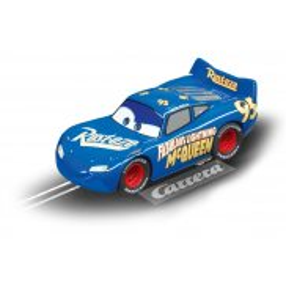 Carrera GO!!! - Auta Cars - Fabulous Zygzak McQueen 64104