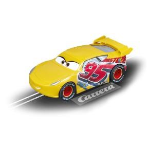 Carrera GO!!! - Auta Cars - Rust-eze Cruz Ramirez 64105