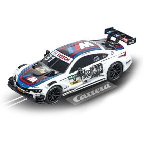 """Carrera GO!!! - BMW M4 DTM """"T. Blomqvist, No. 31"""" 64108"""