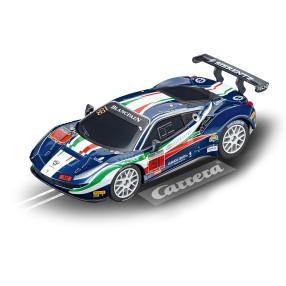 """Carrera GO!!! - Ferrari 488 GT3 """"AF Corse, No. 51"""" 64115"""
