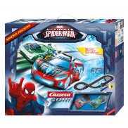 Carrera GO!!! - Disney Spider Racers 62443