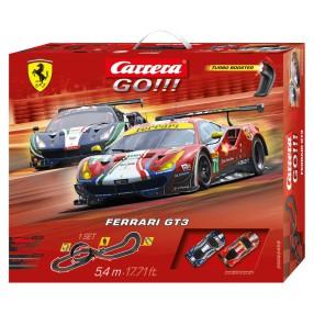 Carrera GO!!! - Ferrari GT3 62458