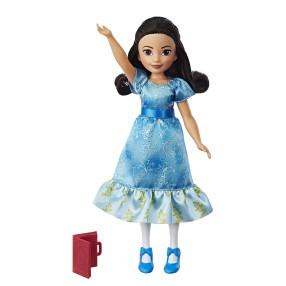 Hasbro Disney Elena z Avaloru - Lalka Isabel E0207
