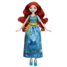 Hasbro Disney Princess - Lalka Księżniczka Merida Royal Shimmer E0281