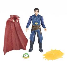 Hasbro Marvel Avengers Infinity War - Figurka 15 cm Doktor Strange z akcesoriami E1420