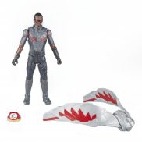 Hasbro Marvel Avengers Infinity War - Figurka 15 cm Marvels Falcon z akcesoriami E1417