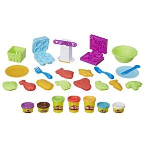 Play-Doh - Ciastolina Artykuły Spożywcze E1936
